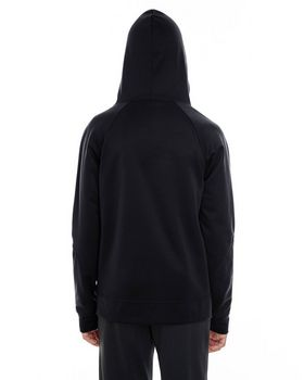 Holloway 222633 Youth Argon Hoodie