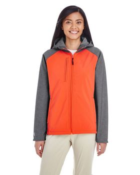 Holloway 229357 Raider Soft Shell Jacket