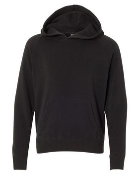 Independent Trading Co. PRM15YSB Youth Hooded Pullover