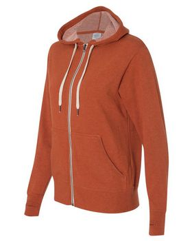 Independent Trading Co. PRM90HTZ Full-Zip Sweatshirt