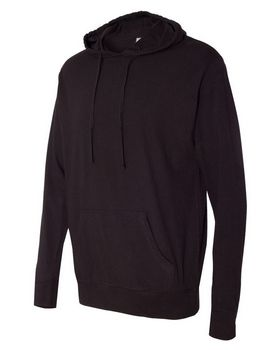 Independent Trading Co. Hooded Pullover T-Shirt