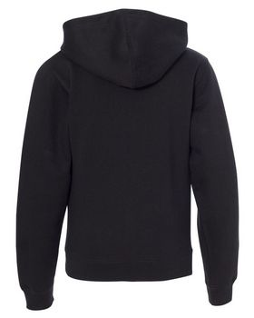 Independent Trading Co. SS4001YZ Youth Full-Zip Sweatshirt