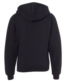 Independent Trading Co. Youth Hooded Pullover Sweatshirt