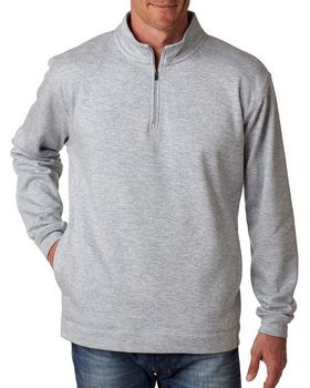 J America J8614 J.America Adult Fleece