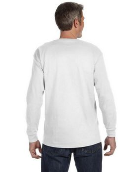 Jerzees 29L 50/50 Long-Sleeve T-Shirt