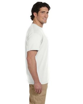 Jerzees 29MP 50/50 Pocket Tee