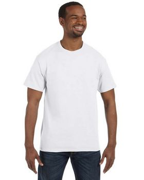 Jerzees 29MT Tall 50/50 Heavyweight Blend T-Shirt