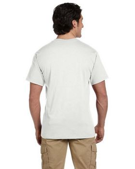 Jerzees 29P 50/50 Pocket T-Shirt