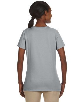 Jerzees 29WR Ladies 50/50 Heavyweight Blend T-Shirt