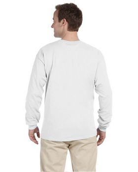 Jerzees 363LS Adult Long-Sleeve Tee