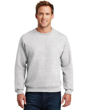 Jerzees 4662M Super Sweats Crewneck Sweatshirt
