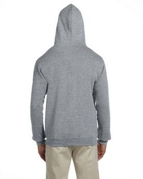 Jerzees 4999  Super Sweats 50/50 Full-Zip Hood
