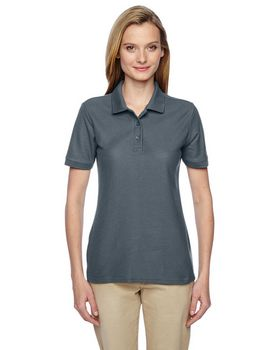 Jerzees 537W Ladies Easy Care Polo