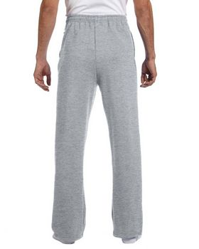 Jerzees 974 Open Bottom Pants