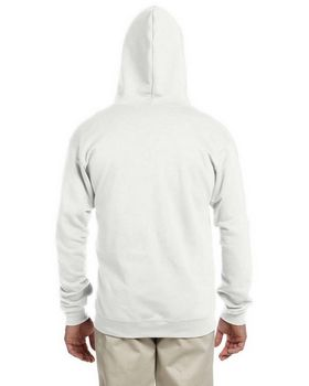 Jerzees 993 50/50 Full-Zip Hood