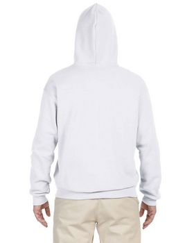 Jerzees 996T Adult Tall NuBlend Hooded Pullover Sweatshirt