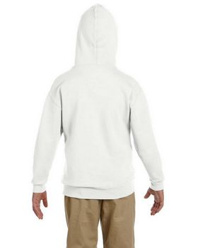 Jerzees 996Y Youth 50/50 Pullover Hood