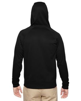 Jerzees PF93MR Fleece Full Zip Hoodie