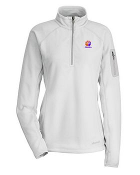 Marmot 88250 Ladies Flashpoint Half Zip