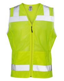 Ml Kishigo 1525-1526 Womens Economy Vest