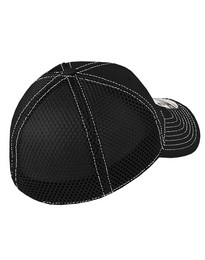 New Era NE1120 Stretch Mesh Contrast Stitch Cap