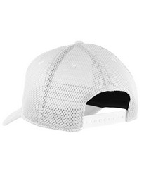 New Era NE204 - Snapback Performance Visor Cap