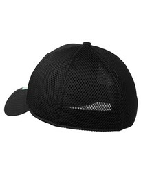 New Era NE302 Youth Stretch Mesh Cap