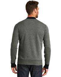 New Era NEA503 Mens French Terry Pullover