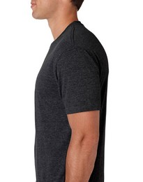 Next Level 6010 Men's TriBlend Tee