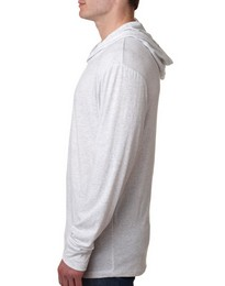 Next Level 6021 Tri-Blend Long Sleeve Hoody