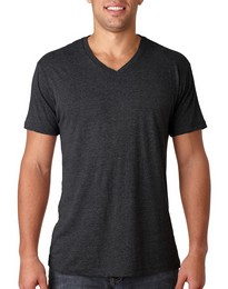 Next Level 6040 Mens TriBlend Vee Tee