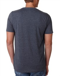 Next Level 6200 NL Mens S/S PolyCottn Tee