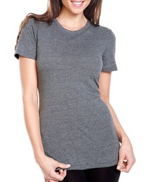 Next Level 6710 Ladies Tri-Blend Tee