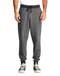 Next Level 9800 Mens Denim Fleece Jogger