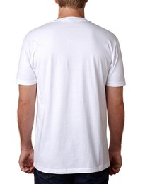 Next Level N3200 Mens Premium Fitted V-Neck Tee