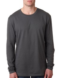 Next Level N3601 NL Mens Long Sleeve Tee
