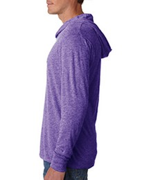 Next Level N6021 Unisex Triblend Long-Sleeve Hoody