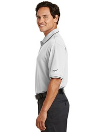 Nike Golf 319966 Dri-FIT Classic Tipped Polo