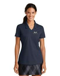 Nike Golf 354067 Ladies Dri-FIT Micro Pique Polo