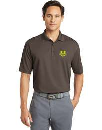 Nike Golf 363807 Dri-FIT Micro Pique Polo