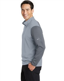 Nike Golf 746102 Dri-FIT 1/2-Zip Cover-Up
