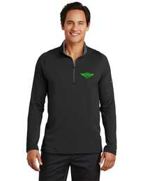 Nike Golf 779795 Dri-Fit Stretch 1/2-Zip Cover-Up