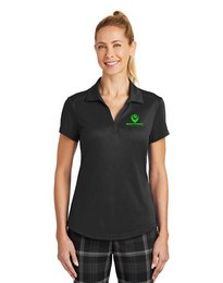 Nike Golf Logo Embroidered Polo Shirt