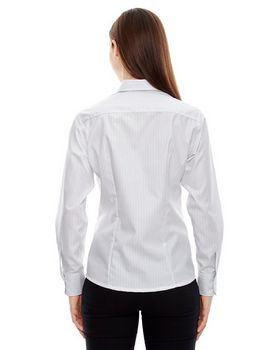 North End 78674 Boardwalk Ladies Shirt