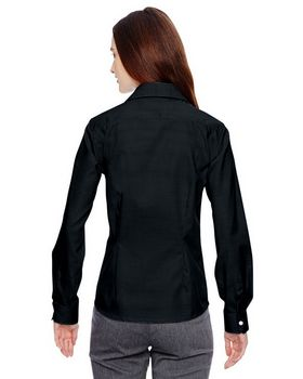 North End 78690 Precise Ladies Shirt