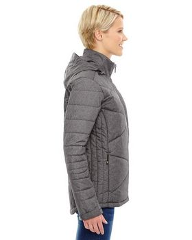 North End 78698 Avant Ladies Jacket