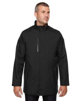 North End 88670 Metropolitan Mens Jacket