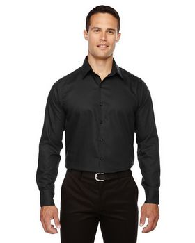 North End Sport Blue 88688 Iconic Mens Shirts