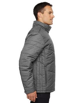 North End 88698 Avant Mens Jacket