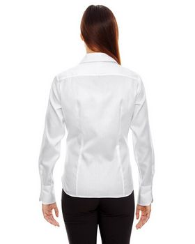 North End 78635 Legacy Ladies Taped Shirt